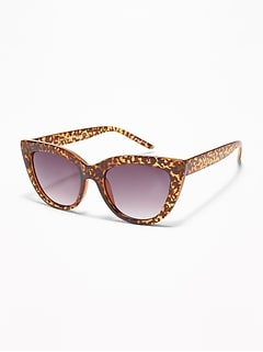 Classic Cat-Eye Sunglasses for Women