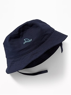 a8476501fb2 Shark Fin-Graphic Ripstop Sun Hat For Toddler   Baby