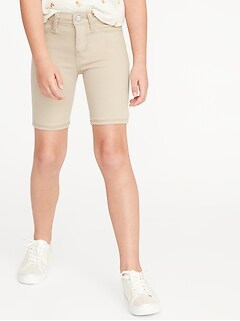 Uniform Ballerina 24/7 Shorts for Girls