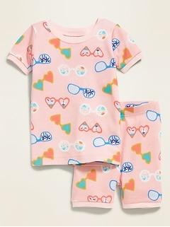 Sunglasses Sleep Set For Toddler & Baby