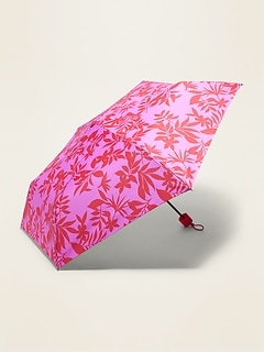 Printed Umbrella