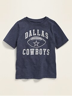 NFL® Dallas Cowboys™ Football Tee for Toddler Boys