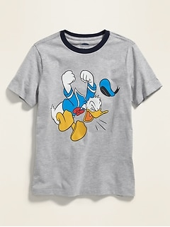 Disney© Donald Duck Tee for Boys