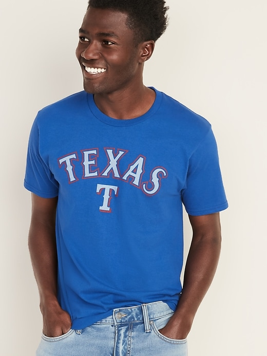 MLB&#174 Team-Graphic Tee for Men