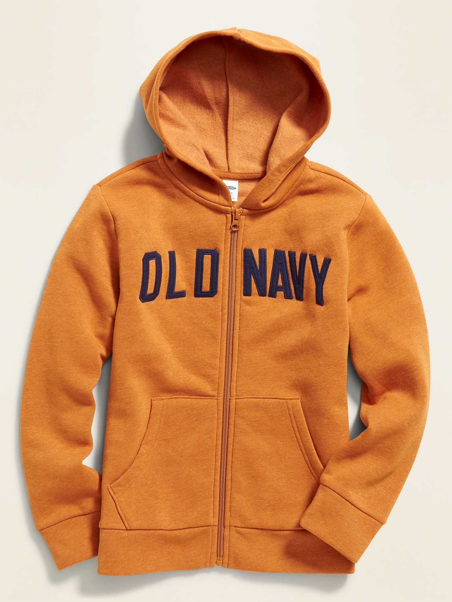 3489ae21abbe6 Logo-Graphic Zip Hoodie for Boys | Old Navy