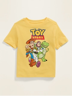 Disney/Pixar© Toy Story Graphic Tee for Toddler Boys