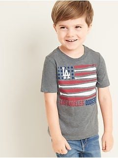 MLB® Americana Team Tee for Toddler Boys