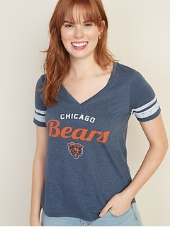 100% authentic e4f0e 5b3a5 Chicago Bears Shirts & Apparel | Old Navy