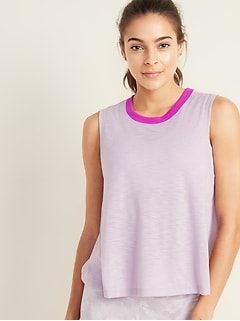 Performance Swing Tank for Women