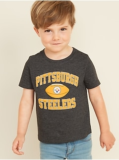 NFL&#174 Team Graphic Tee for Toddler Boys