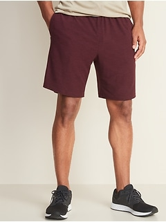 Ultra-Soft Breathe ON Go-Dry Shorts for Men -  8.5-inch inseam