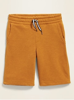 Uniform Jogger Shorts for Boys