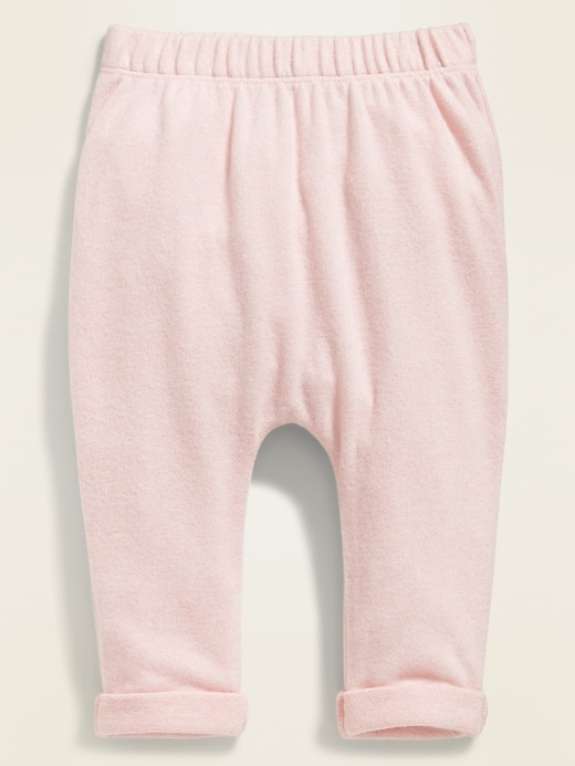 Unisex Cozy Pants for Baby