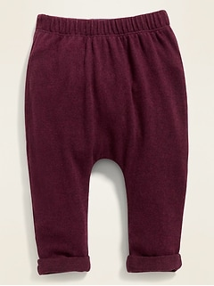 Relaxed Cozy Pants for Baby