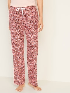 796bcf08e7f Lounge Pants & Pajama Pants For Women | Old Navy