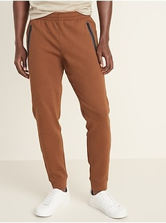 Dynamic Fleece 4-Way-Stretch Joggers for Men