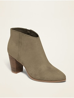 353d3a2296a Booties & Boots for Women | Old Navy