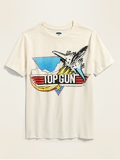 Top Gun™ Graphic Tee for Boys