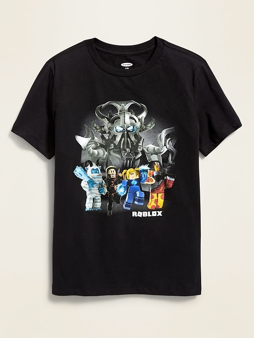 Roblox&#153 Graphic Tee for Boys
