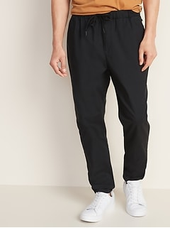 Slim Built-In Flex Dry-Quick Tech Joggers for Men