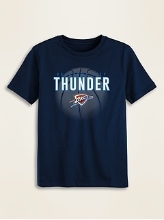 NBA® Team Graphic Tee for Boys