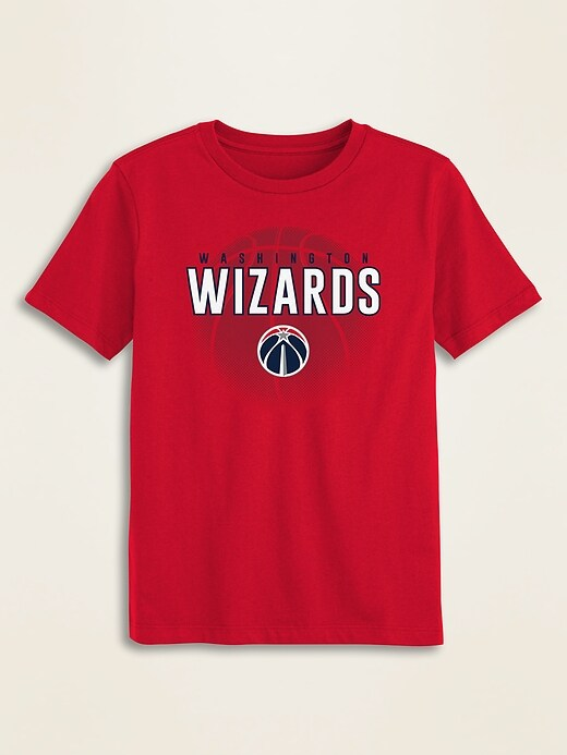 NBA&#174 Team Graphic Tee for Boys