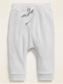 Thermal U-Shaped Pants for Baby