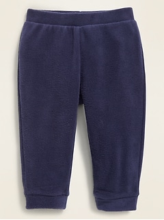 Micro Performance Fleece Pants for Baby