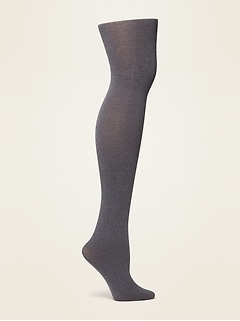 Control Top Tights for Women