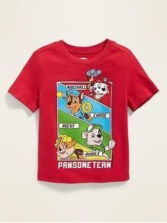 "Paw Patrol™ ""Pawsome Team"" Tee for Toddler Boys"