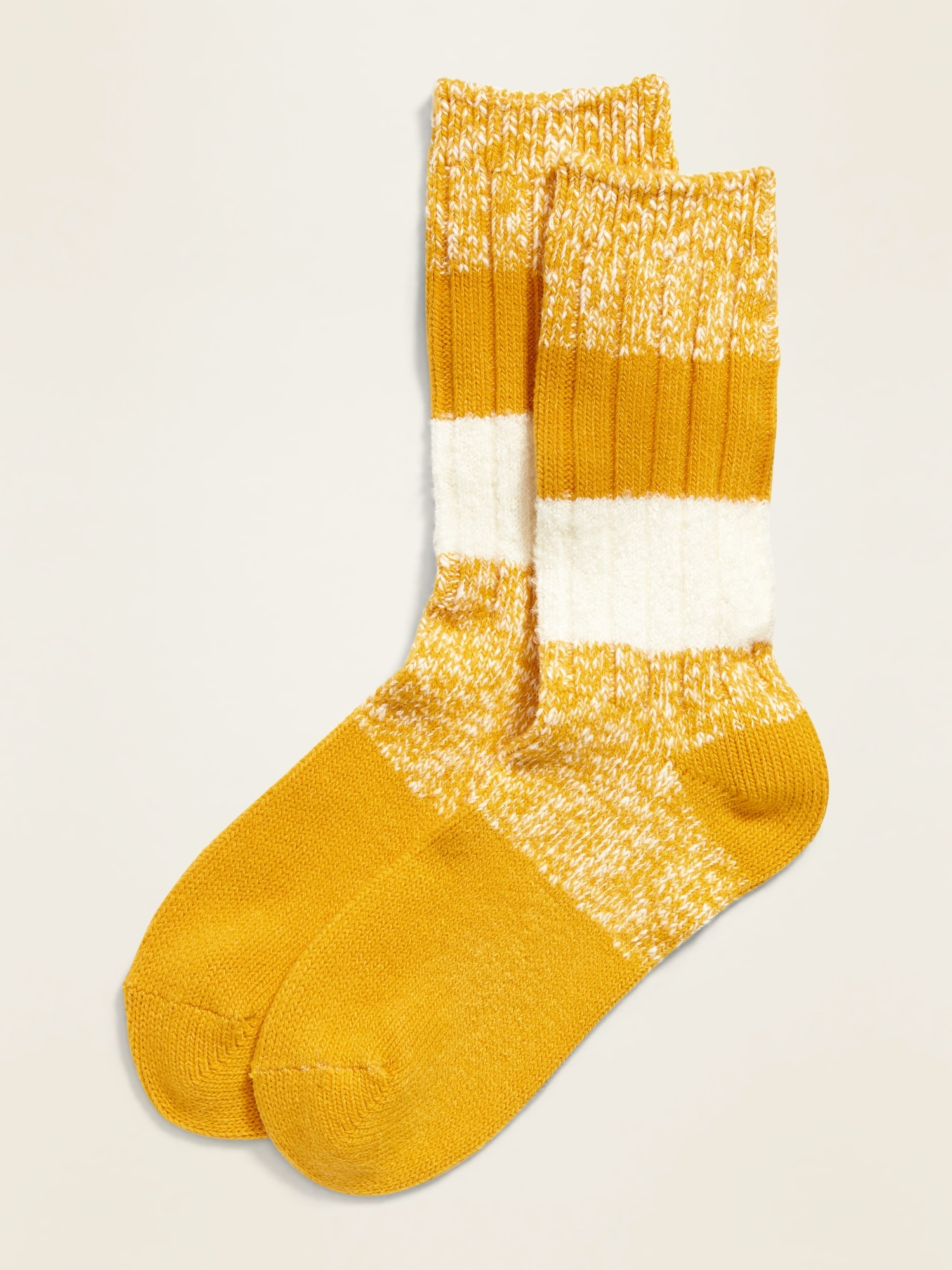 Textured Crew Socks For Women by Old Navy