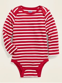 Printed Bodysuit for Baby