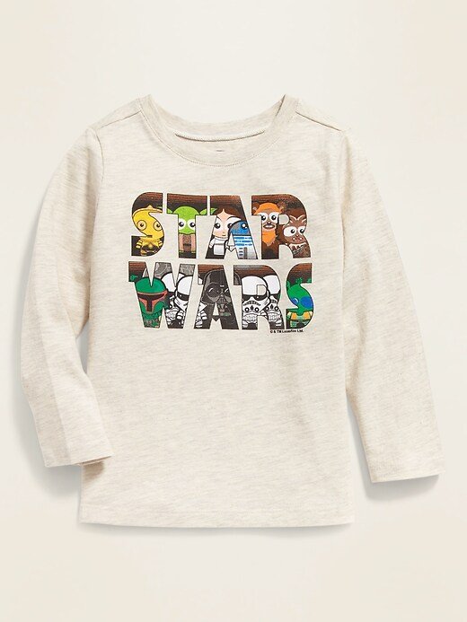 Star Wars&#153 Graphic Tee for Toddler Boys
