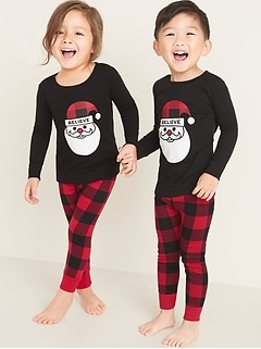 Jingle Jammies Pajama Set for Toddler & Baby