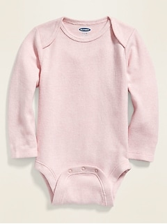 Cozy Bodysuit for Baby
