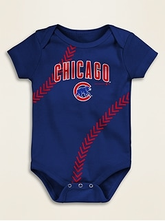 MLB® Team-Graphic Bodysuit for Baby