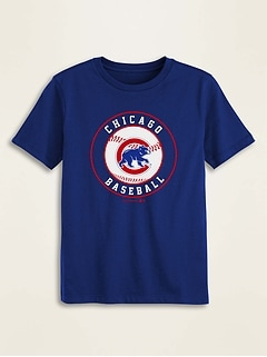 MLB® Team-Graphic Tee for Boys