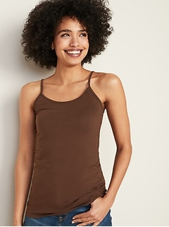 First-Layer Tunic Cami for Women