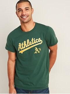 MLB® Team-Graphic Short-Sleeve Tee for Men