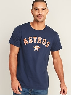 MLB® Team-Graphic Short-Sleeve Tee for Men