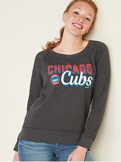MLB® Team-Graphic Sweatshirt for Women