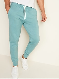 Drawstring Jogger Sweatpants for Men