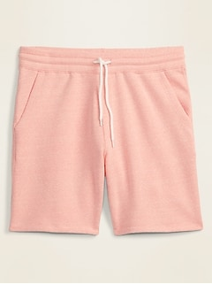 Jogger Shorts for Men -- 7.5-inch inseam