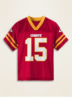 NFL® Team Player Jersey for Boys