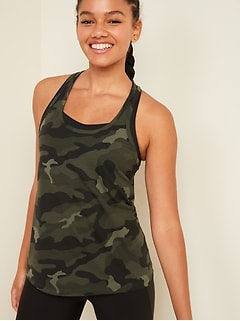 UltraLite Racerback Performance Tank for Women