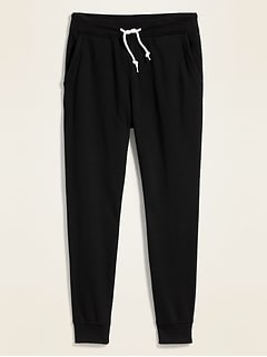Tapered Jogger Pants for Men
