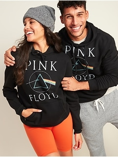 Pink Floyd™ Gender-Neutral Pullover Hoodie for Men & Women