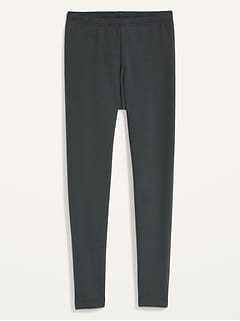 High-Waisted Cozy-Lined Leggings for Women
