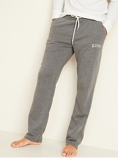Logo-Graphic Sweatpants for Men
