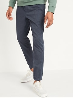 Built-In Flex Modern Jogger Pants for Men